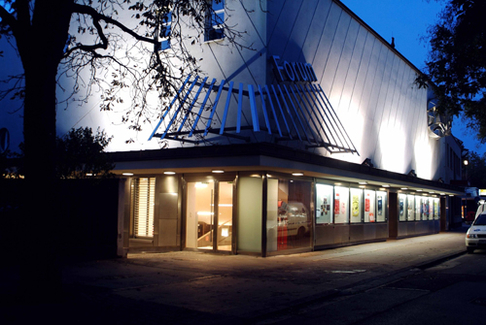 Theater Forum Schwechat
