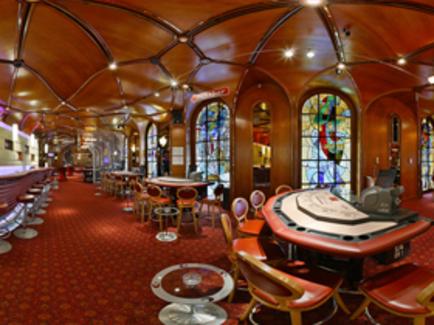 Casino Graz Kabarett