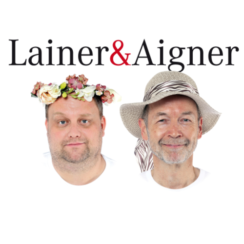 Günther Lainer und Ernst Aigner Interview